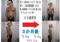 ダイエットチャレンジャー募集の画像